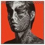 ザ・ローリング・ストーンズ/刺青の男(初回限定盤/プラチナSHM/HRカッティングCD) CD