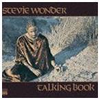 スティーヴィー・ワンダー/トーキング・ブック(初回限定盤/プラチナSHM/HRカッティングCD) CD