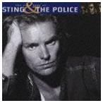 スティング&ザ・ポリス/スティング&ポリス ベスト(SHM-CD) CD