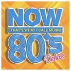 NOW 80's Deluxe CD