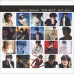 スガシカオ/THE BEST -1997〜2011- CD