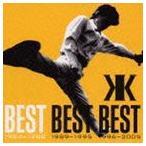 吉川晃司/BEST BEST BEST 1984-1988 CD