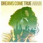 DREAMS COME TRUE/AGAIN(通常盤) CD