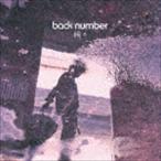back number / 瞬き(通常盤) [CD]