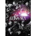 LUNA SEA/Live on A WILL(通常盤) DVD