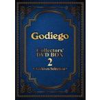 GODIEGO/ゴダイゴ DVD BOX 2 〜アーカイブスセレクション〜 DVD