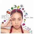 青山テルマ/UP BEAT CD