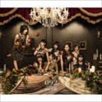 HKT48/092(TYPE-C/2CD+2DVD) CD