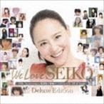 松田聖子/We Love SEIKO Deluxe Edition - 35th Anniversary 松田聖子 究極オールタイムベスト 50+2 Songs - CD