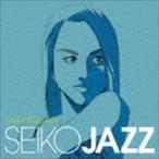 松田聖子/SEIKO JAZZ(初回限定盤A) CD
