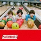 SHISHAMO/SHISHAMO 5 NO SPECIAL BOX(完全生産数量限定盤) CD