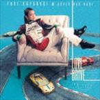 小柳ゆき@SUPER CAR RACE/LOVE DRIVE CD