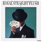 沢田研二/ROYAL STRAIGHT FLUSH[3] CD
