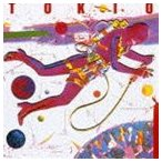 沢田研二/TOKIO(SHM-CD) CD
