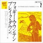 ザ・ナターシャー・セブン/107 SONG BOOK Vol.2 フォギー・マウンテン・ブレイク・ダウン。 5弦バンジョー・ワーク・ショップ編 CD