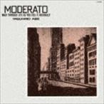 安部恭弘 / MODERATE(生産限定盤/SHM-CD) [CD]