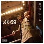 AK-69/ロッカールーム -Go Hard or Go Home-(CD+DVD) CD