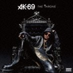 AK-69/THE THRONE(通常盤) CD
