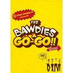 SPACE SHOWER TV presents THE BAWDIES A GO-GO!! 2010 DVD