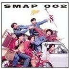 SMAP/SMAP 002 CD