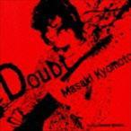 京本政樹/Doubt CD