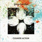 go!go!vanillas/カウンターアクション(通常盤) CD