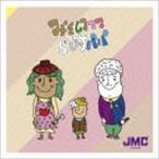 JMC/みそしるママ らいすパパ CD
