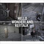 KEYTALK/HELLO WONDERLAND CD