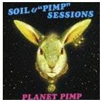 """SOIL&""""PIMP""""SESSIONS/PLANET PIMP CD"""