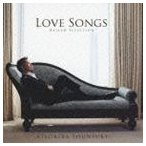 清木場俊介/LOVE SONGS BALLAD SELECTION(通常盤) CD