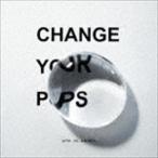 雨のパレード/Change your pops(通常盤) CD