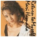 浜田麻里/Return to Myself(SHM-CD) CD