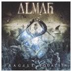 アルマー/フラジャイル・イクオリティ CD