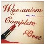 アン・ルイス/WOMANISM COMPLETE BEST(CD+DVD) CD