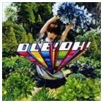 木村カエラ / OLE!OH!(初回限定10周年記念豪華盤) [CD]
