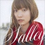 Salley / 冬が来る(CD+DVD) [CD]