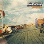 THE BAWDIES/SUNSHINE(初回限定盤/CD+DVD) CD