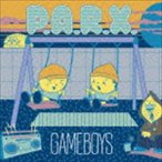GAME BOYS / P.A.R.X. [CD]