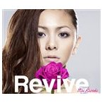 倉木麻衣/Revive/PUZZLE(通常盤B) CD