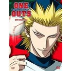ONE OUTS ワンナウツ DVD-BOX Last DVD