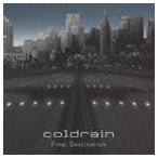 coldrain/Final Destination CD