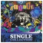 THE KIDDIE / SINGLE COLLECTION [CD]