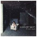coldrain / Fiction [CD]