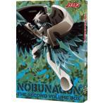 ノブナガン Blu-ray BOX ―下巻― Blu-ray
