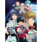 赤い光弾ジリオン Blu-ray BOX Blu-ray
