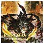 (ゲーム・ミュージック) 劇場公開アニメーション .hack//G.U. TRILOGY ORIGINAL SOUND TRACK(通常盤) CD