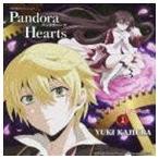 梶浦由記(音楽) / TBSアニメーション PandoraHearts オリジナルサウンドトラック1 [CD]