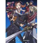 ガン×ソード Blu-ray BOX(完全限定盤) Blu-ray