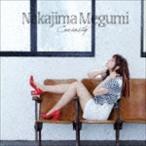 中島愛/Curiosity(初回限定盤/CD+Blu-ray) CD