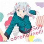 TrySail/adrenaline!!!(期間生産限定盤/CD+DVD) CD